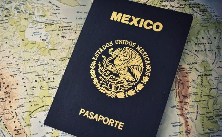 méxico visa