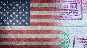 Vistos para Estados Unidos